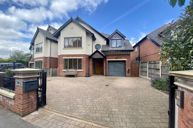 5 bed detached house to rent in Dane Road, Sale M33