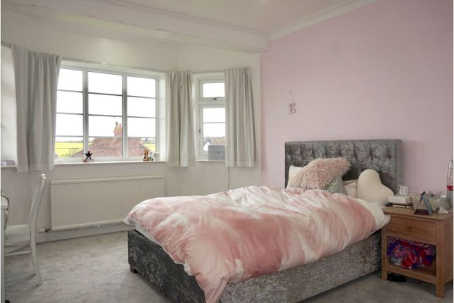 Bedroom Two of Copperfield Crescent, Rochester ME3