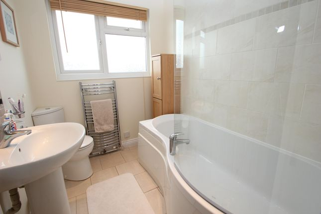 Bathroom of Longleat Close, Henleaze, Bristol BS9