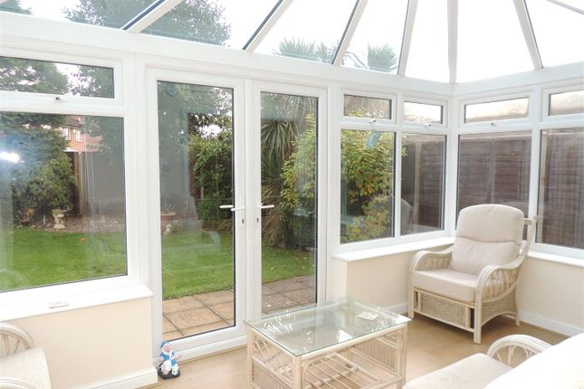 Conservatory of Beaumont Close, Longwell Green, Bristol BS30