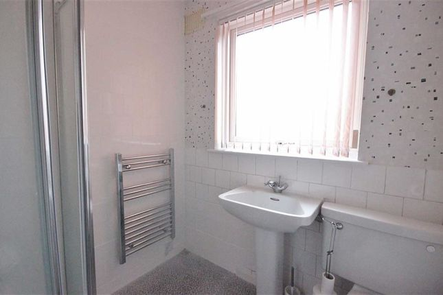 Shower Room of Mollison Road, Hull, East Riding Of Yorkshire HU4
