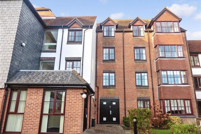 Thumbnail Flat for sale in Station Street, Lewes, East Sussex