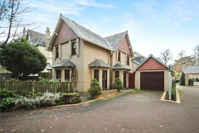 Thumbnail Detached house to rent in Westwood, St Margarets Road, Bowdon