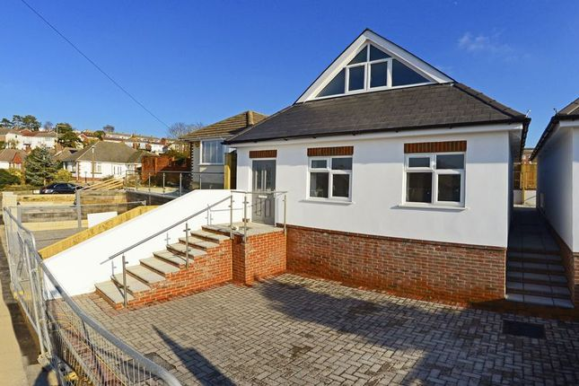 Thumbnail Property for sale in Hythe Road, Oakdale, Poole