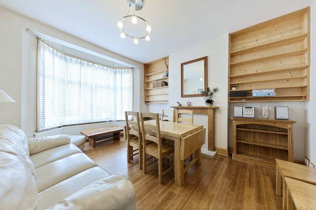 Thumbnail Semi-detached house for sale in Whittington Road, London