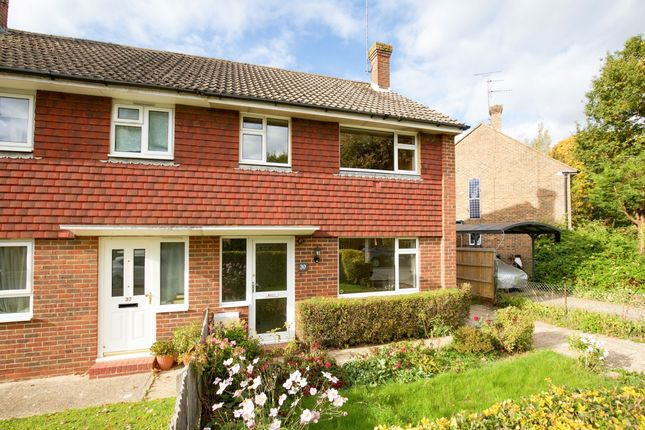 Thumbnail End terrace house to rent in Eastern Road, Lindfield, Haywards Heath