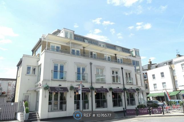 1 bed flat to rent in Bridge Road, East Molesey KT8
