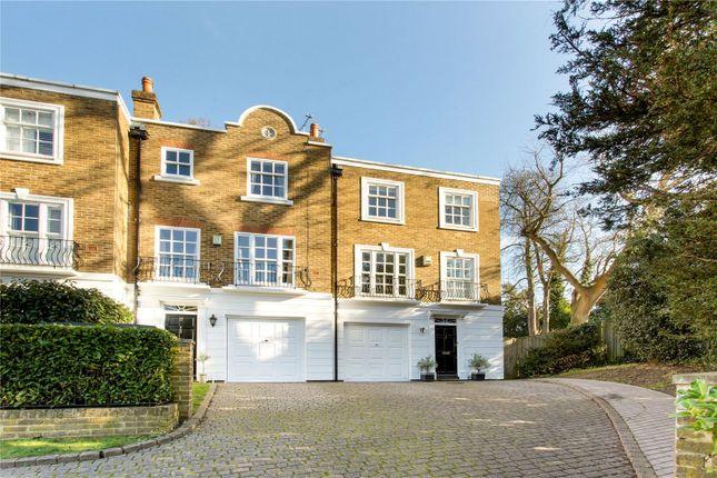 Picture No. 30 of Grosvenor Place, Vale Road, Weybridge, Surrey KT13