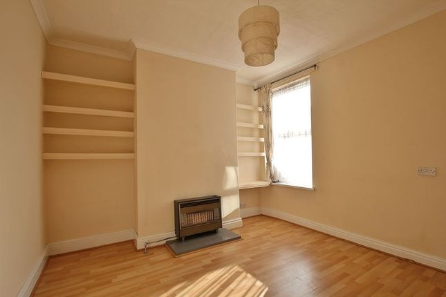 Thumbnail Terraced house to rent in Goddard Avenue, Hull