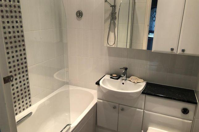 Bathroom of Magdalen Grove, Farnborough, Orpington BR6