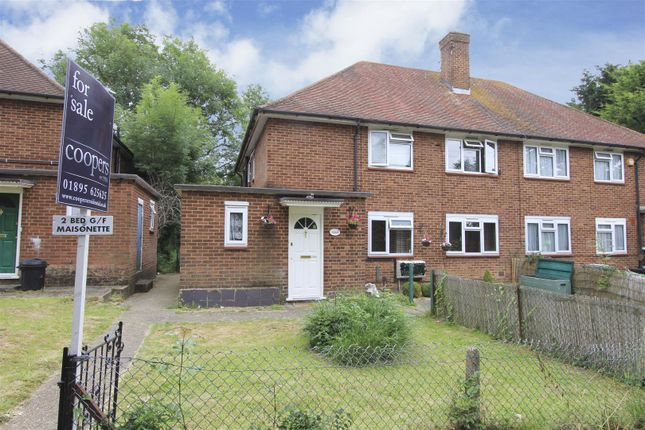 2 Bed Maisonette For Sale In Fore Street Pinner Ha5 Zoopla