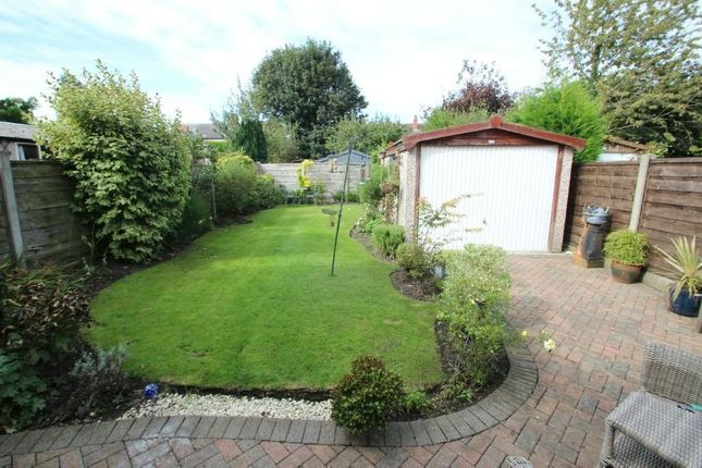 Gardens of Campbell Road, Sale M33