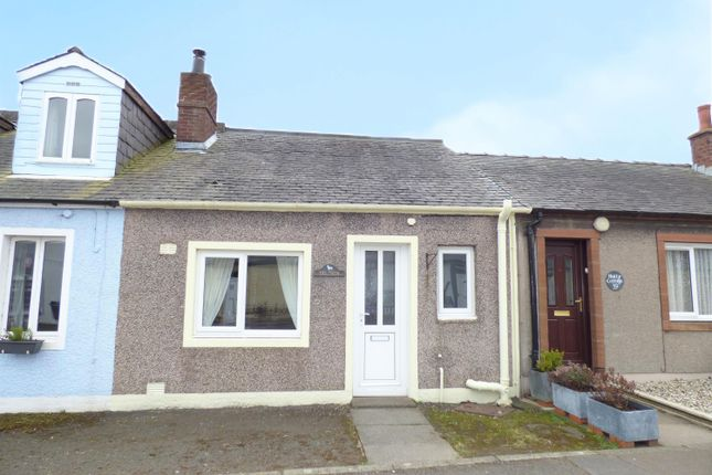 Thumbnail Terraced house for sale in Main Street, Springfield, Gretna