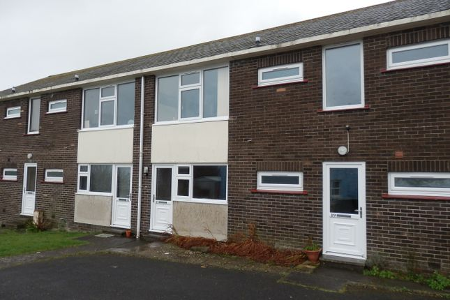 Thumbnail Flat for sale in Traethgwyn Apartments, New Quay