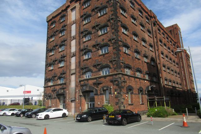 Thumbnail Flat to rent in East Float Quay, Dock Road, Wallasey