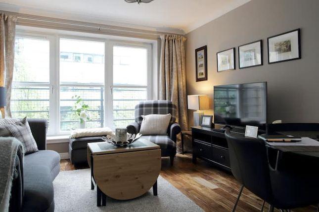 Thumbnail Flat to rent in Gentle's Entry, Edinburgh