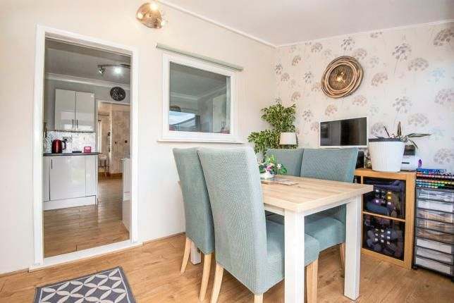Dining Room of Gilders Road, Chessington, Surrey KT9