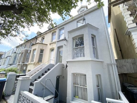 5 bed terraced house for sale in Arthur Road, Margate, Kent, . CT9