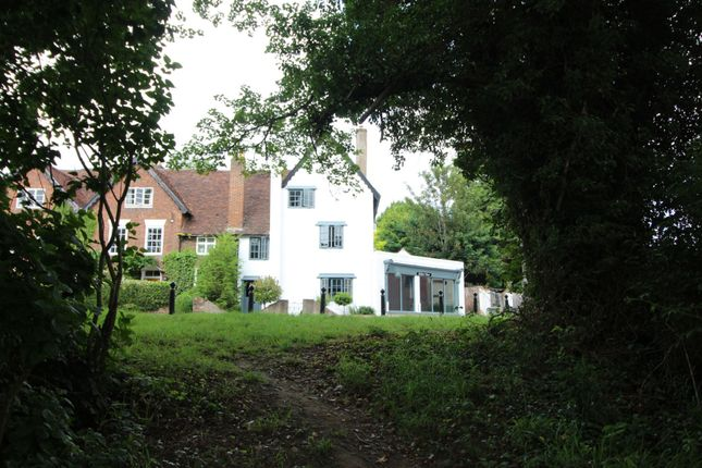 Thumbnail Terraced house for sale in Stourport Road, Bewdley