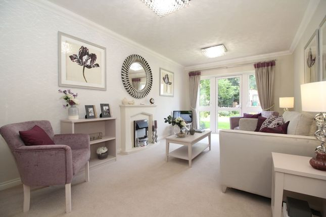 Flat for sale in Belmont Road, Southampton