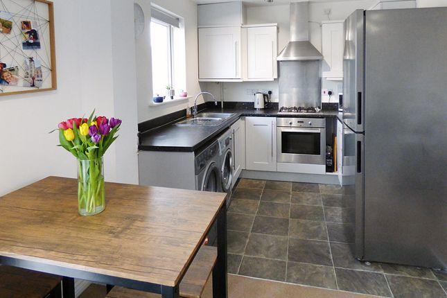Flat for sale in Hollist Court, Hollist Chase, Littlehampton