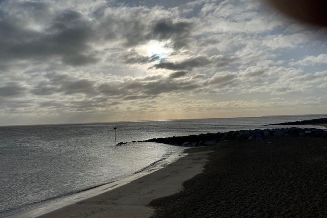 Ss Dec Beach of Carr Road, Felixstowe IP11