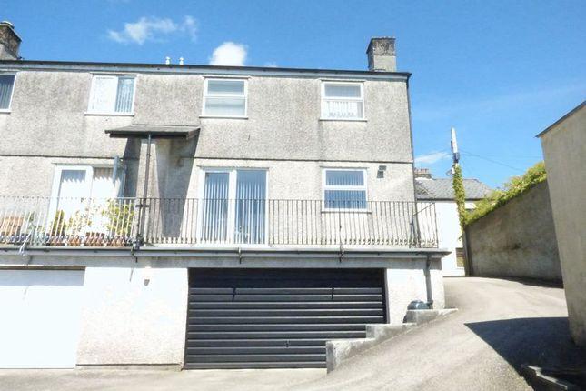 Thumbnail Semi-detached house for sale in Chapel Street, Bere Alston, Yelverton
