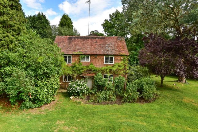 Thumbnail Detached house for sale in Horsham Road, Ellens Green, Rudgwick, Horsham