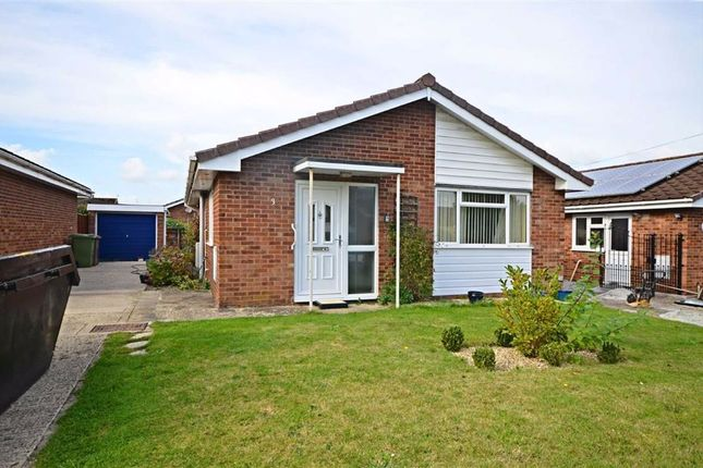 Thumbnail Bungalow for sale in Quinton Close, Churchdown, Gloucester
