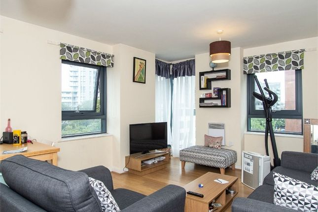 Thumbnail Flat for sale in Cam Road, London
