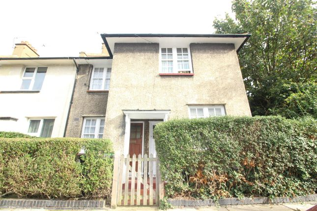 Thumbnail Terraced house for sale in Balliol Road, London