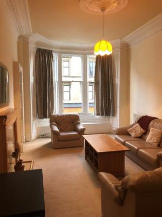Thumbnail Flat to rent in 151 Byres Road, Glasgow