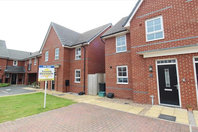 Thumbnail Property to rent in Africa Drive, Lancaster
