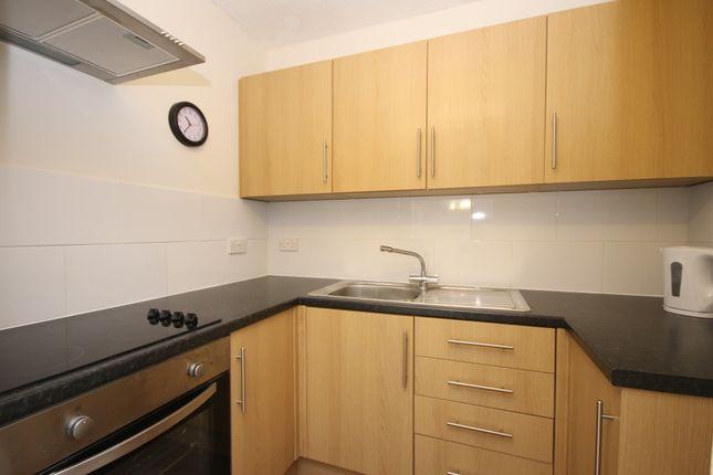 Kitchen of Park Road, Hesketh Park, Southport PR9