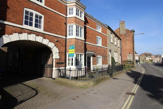 2 bed flat for sale in Town Street, Duffield, Duffield Belper, Derbyshire