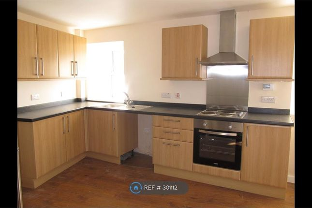 Thumbnail End terrace house to rent in Denholm, Hawick