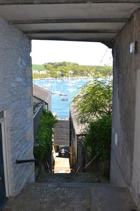 The Exterior of Smugglers Row, The Packet Quays, Falmouth TR11