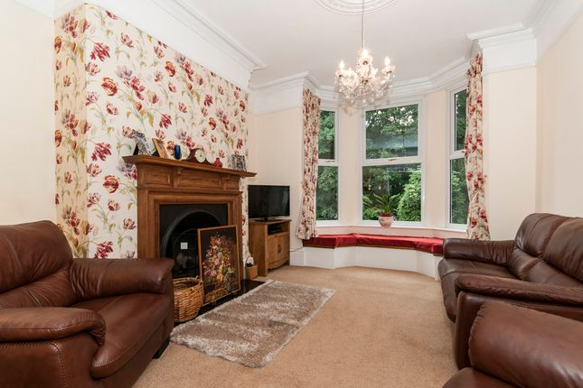 Thumbnail Terraced house for sale in Bondgate, Castle Donington, Derby