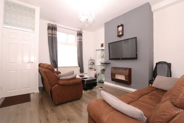 5 bed terraced house for sale in Higher Henry Street, Hyde SK14 - Zoopla