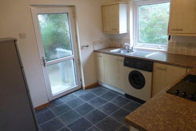 Thumbnail Flat to rent in Parade Road, Carmarthen