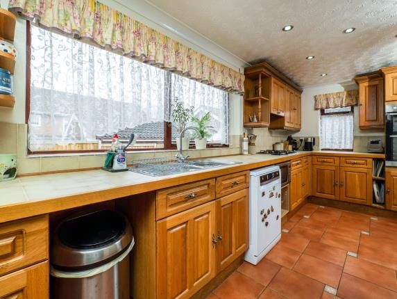 Kitchen of Churchmoor Lane, Arnold, Nottingham NG5