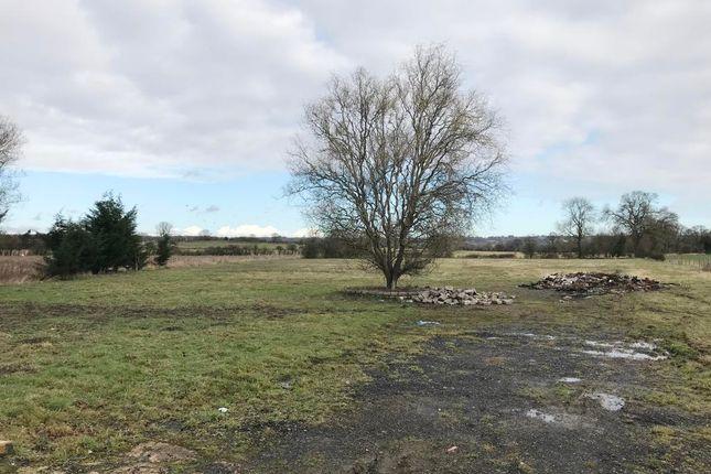 Thumbnail Land for sale in Huntsman's Stables, Maidstone Road, Staplehurst, Tonbridge, Kent