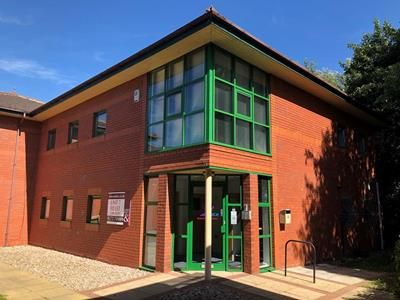 Thumbnail Office to let in 7, Lockside Office Park, Riversway, Preston