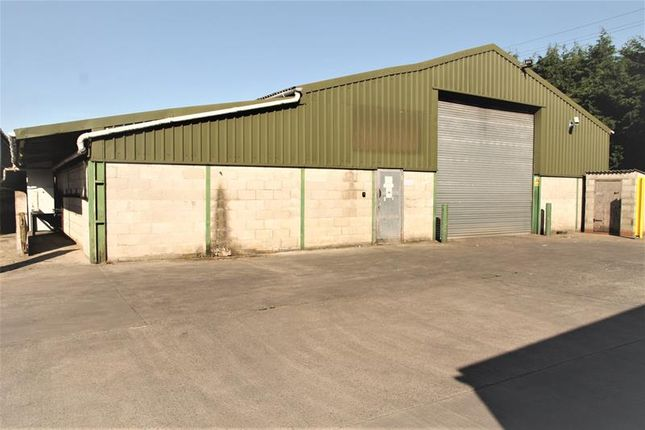 Thumbnail Light industrial to let in Hunsdale Farm, Brough Road, South Cave, Brough