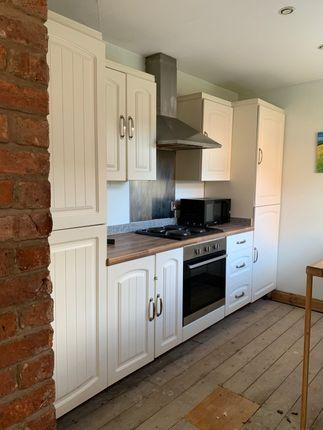 Kitchen of Wistaston Road Business Centre, Wistaston Road, Crewe CW2