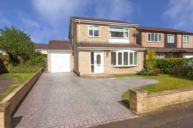 4 Bed Detached House For Sale In Addington Drive Hadrian Park Wallsend