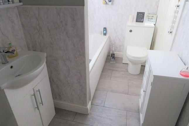 Bathroom of Spence Terrace, North Shields NE29