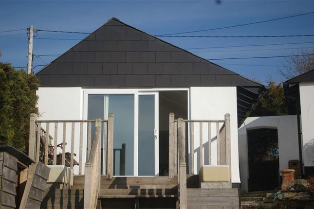Thumbnail Detached house to rent in Crackington Haven, Bude, Cornwall