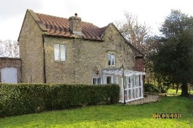 Thumbnail Cottage to rent in Garden Cottage, Pythouse, Tisbury, Wiltshire