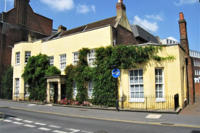 Thumbnail Office to let in Queen Anne House, Broadway, Maidenhead